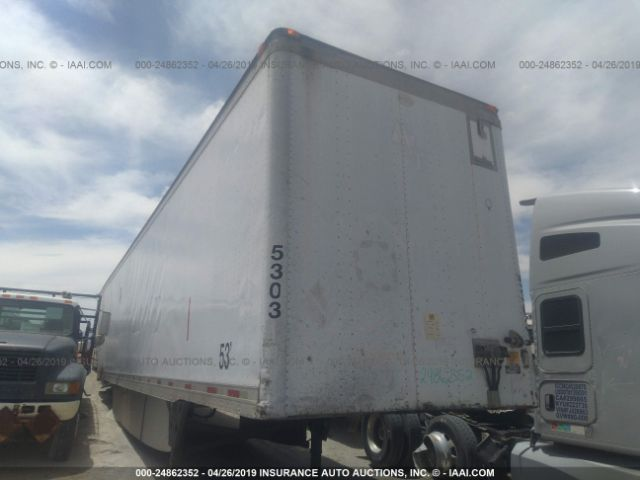 click here to view 2003 UTILITY TRAILER MFG VAN at IBIDSAFELY