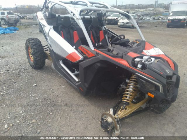 click here to view 2019 CAN-AM MAVERICK X3 at IBIDSAFELY