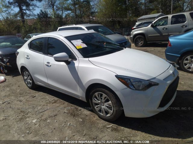 click here to view 2019 TOYOTA YARIS at IBIDSAFELY