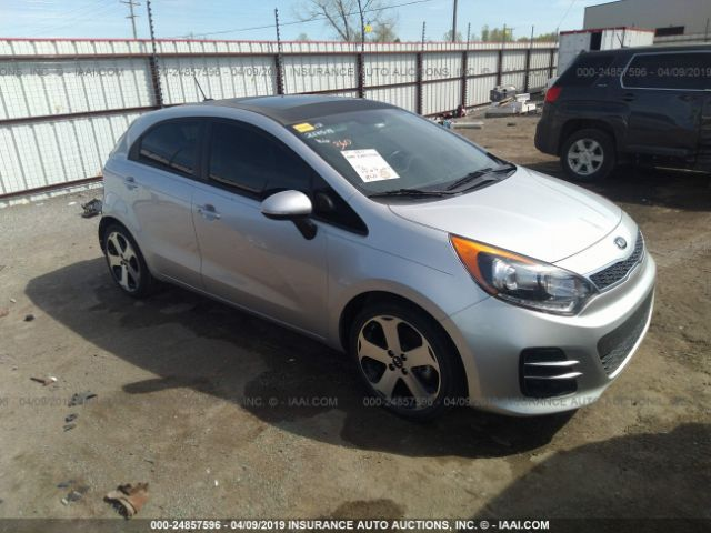 click here to view 2017 KIA RIO at IBIDSAFELY