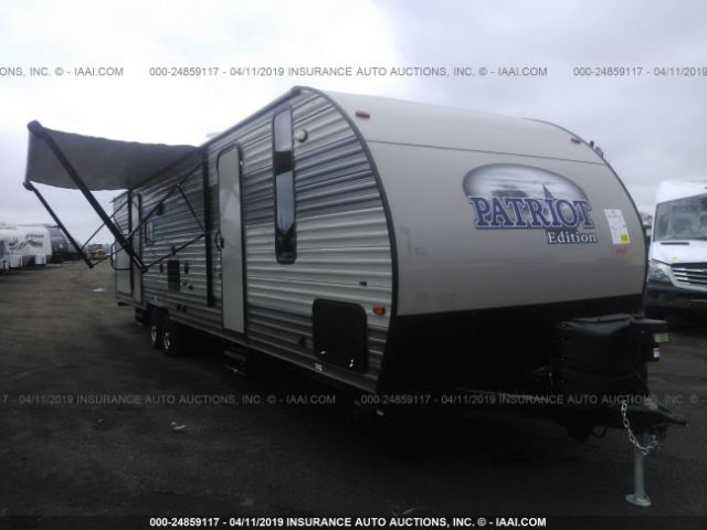 click here to view 2018 FOREST RIVER 29TE at IBIDSAFELY