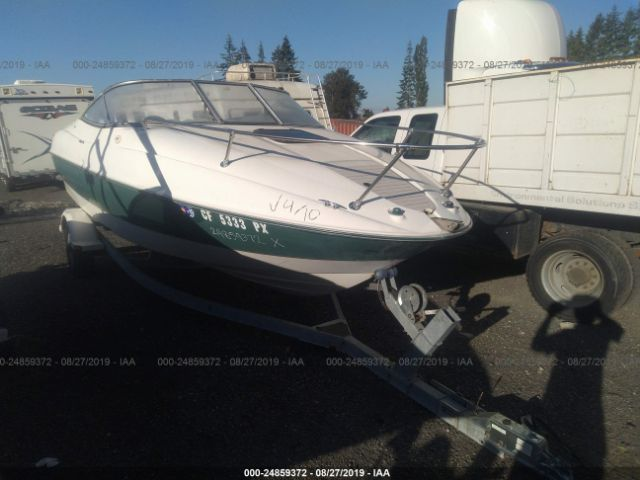 click here to view 2002 BAYLINER CAPRI 2150 BR at IBIDSAFELY