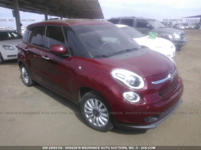 click here to view 2014 FIAT 500L at IBIDSAFELY
