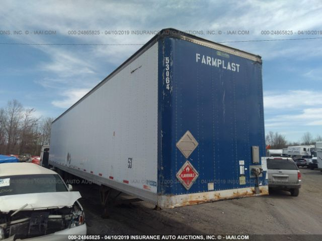 click here to view 1997 STOUGHTON TRAILERS INC VAN at IBIDSAFELY