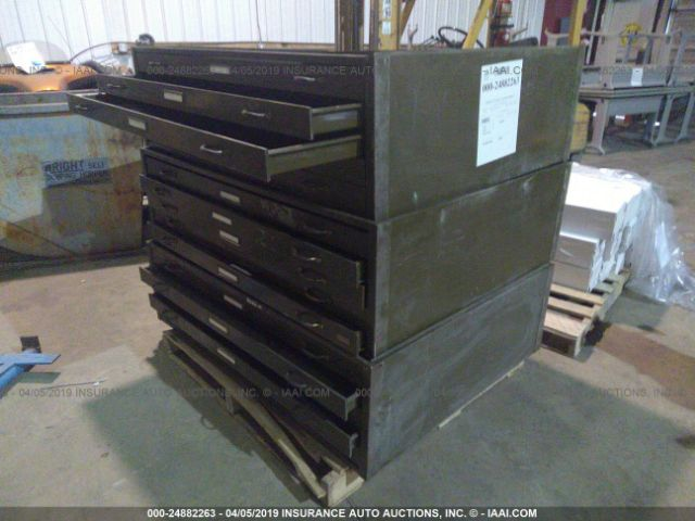 click here to view 1999 FLAT FILE CABINETS FLAT FILE CABINETS at IBIDSAFELY