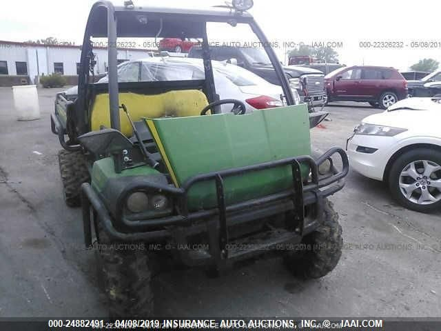click here to view 2013 JOHN DEERE XUV 8251 at IBIDSAFELY
