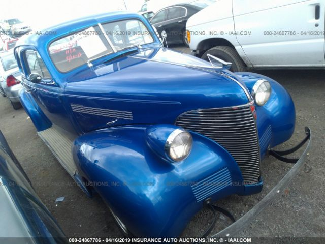 click here to view 1939 CHEVROLET DELUXE at IBIDSAFELY