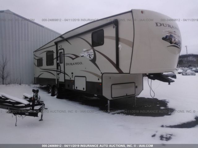 click here to view 2013 K-Z INC DURANGO FIFTH WHEEL at IBIDSAFELY