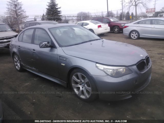 click here to view 2008 BMW 535 at IBIDSAFELY