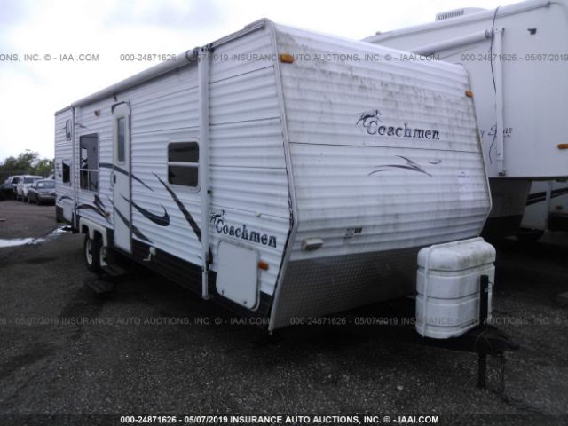 2006 COACHMAN SPIRIT OF AMERICA - Small image. Stock# 24871626