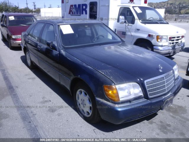 click here to view 1994 MERCEDED BENZ S320 at IBIDSAFELY