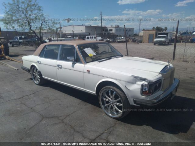 click here to view 1987 ROLLS-ROYCE SILVER SPUR at IBIDSAFELY
