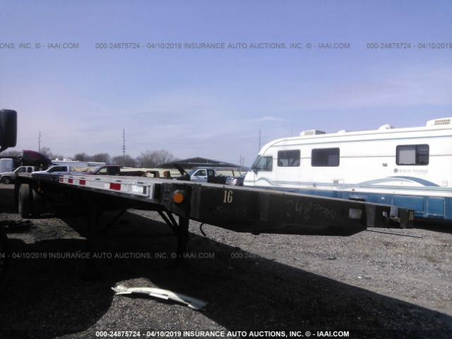 click here to view 2006 GREAT DANE TRAILERS FLATBED at IBIDSAFELY