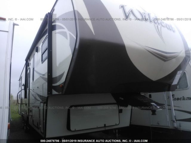 click here to view 2017 WILDCAT 31SAX at IBIDSAFELY