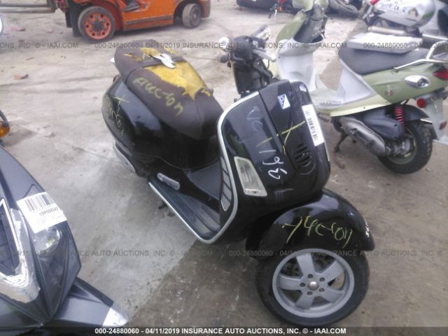 click here to view 2005 VESPA GRANTURISMO at IBIDSAFELY