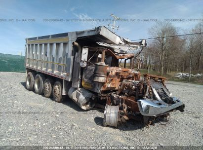Salvage 2004 MACK RD688S for sale