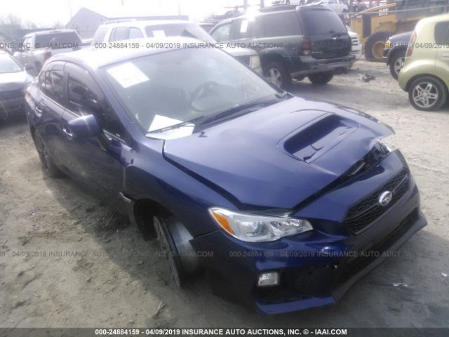 click here to view 2019 SUBARU WRX at IBIDSAFELY