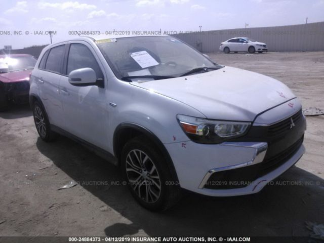 click here to view 2016 MITSUBISHI OUTLANDER SPORT at IBIDSAFELY