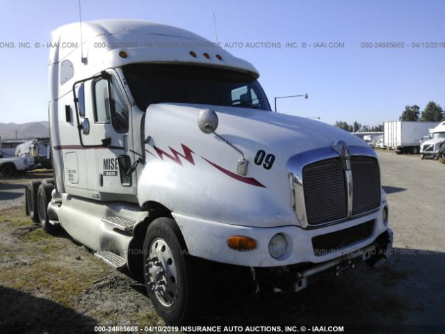 click here to view 2005 KENWORTH T2000 at IBIDSAFELY
