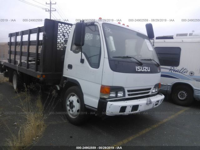 Salvage, Repairable and Clean Title Isuzu NPR Vehicles for Sale - SCA™
