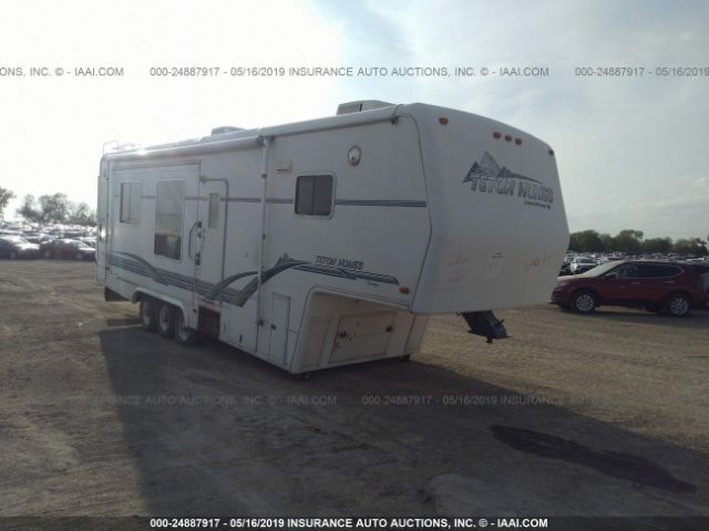 click here to view 1999 TETON 33 FT at IBIDSAFELY