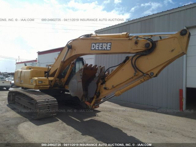 click here to view 2002 JOHN DEERE 200 CLC at IBIDSAFELY