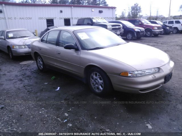 click here to view 2002 OLDSMOBILE INTRIGUE at IBIDSAFELY