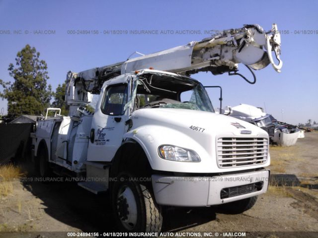 click here to view 2014 FREIGHTLINER M2 at IBIDSAFELY