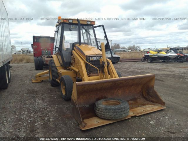 click here to view 2000 CATERPILLAR 416C at IBIDSAFELY