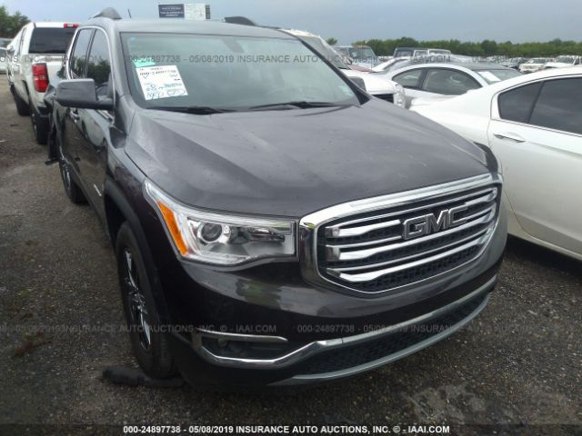 click here to view 2018 GMC ACADIA at IBIDSAFELY