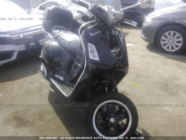 click here to view 2019 VESPA PIAGGIO at IBIDSAFELY