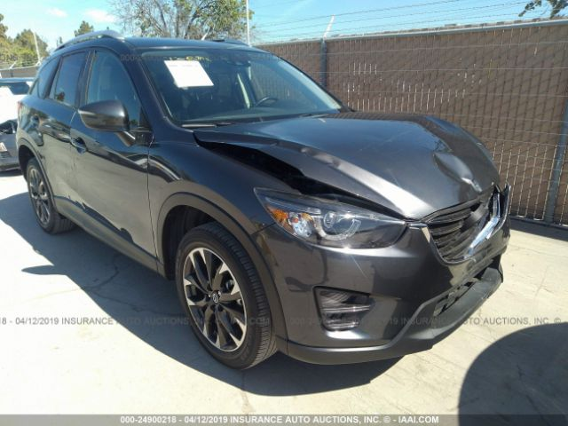 click here to view 2016 MAZDA CX-5 at IBIDSAFELY
