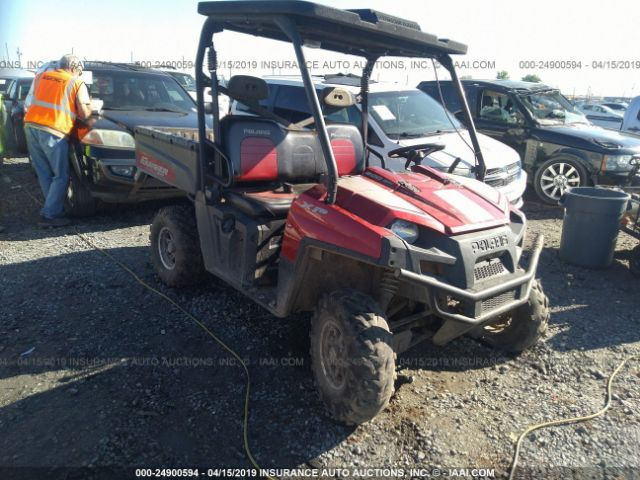 click here to view 2011 POLARIS RANGER at IBIDSAFELY
