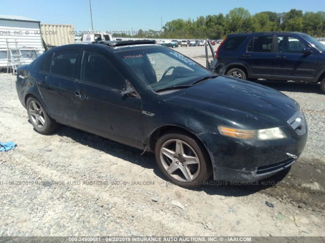 click here to view 2004 ACURA TL at IBIDSAFELY