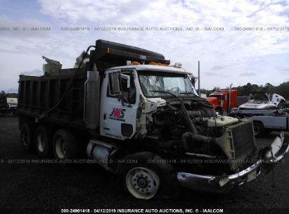 Salvage 2003 STERLING L9500 for sale