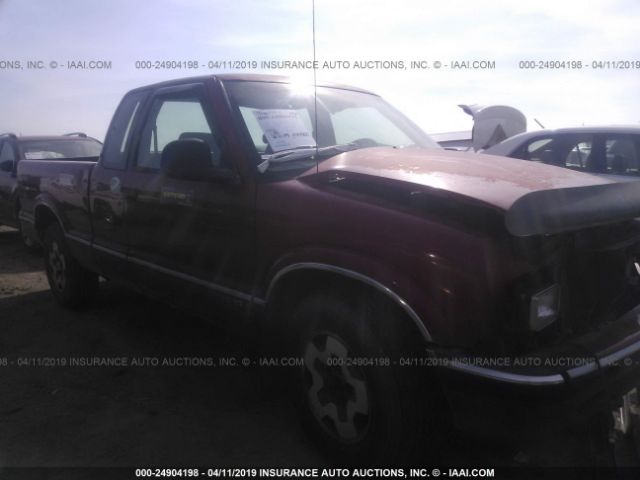 1994 CHEVROLET S TRUCK - Small image. Stock# 24904198
