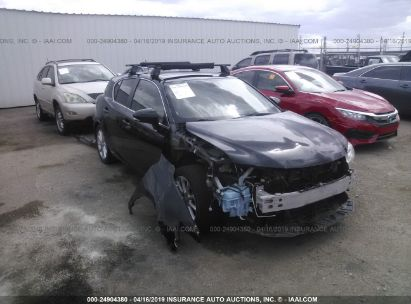 Salvage 2013 LEXUS CT for sale