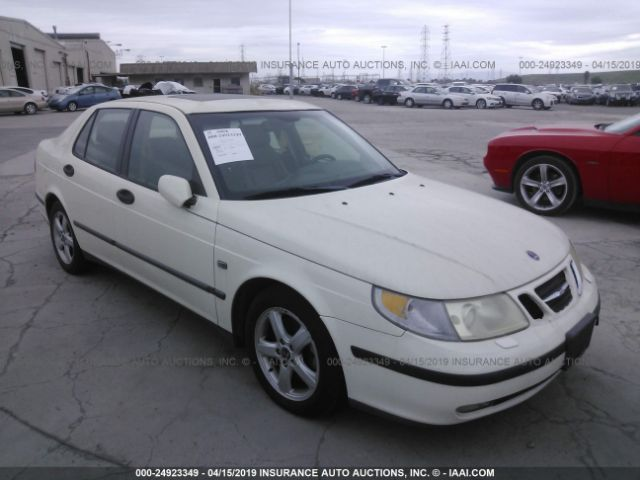click here to view 2002 SAAB 9-5 at IBIDSAFELY