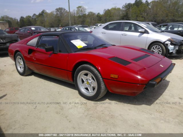 click here to view 1983 FERRARI 308 at IBIDSAFELY