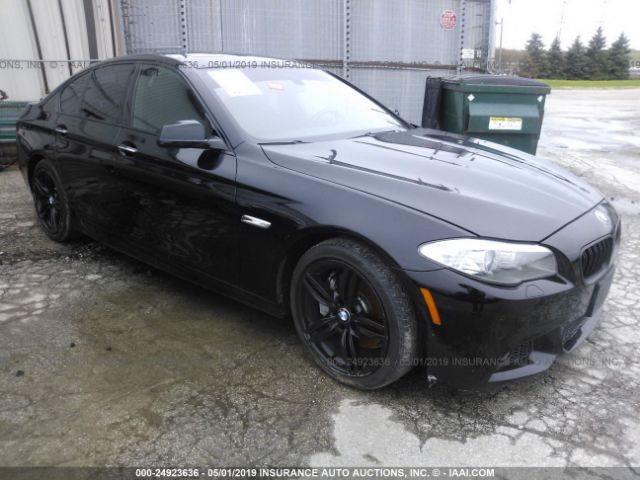 click here to view 2013 BMW 550 at IBIDSAFELY