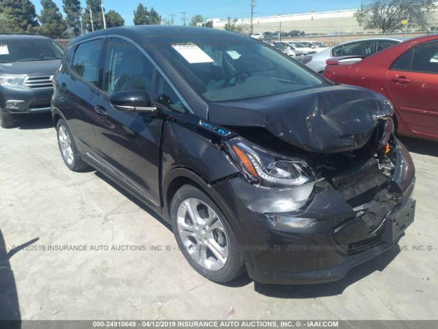 click here to view 2019 CHEVROLET BOLT EV at IBIDSAFELY