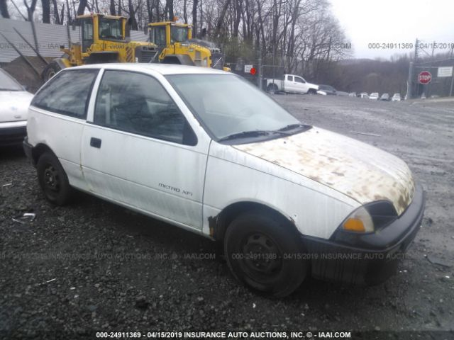 click here to view 1992 GEO METRO at IBIDSAFELY