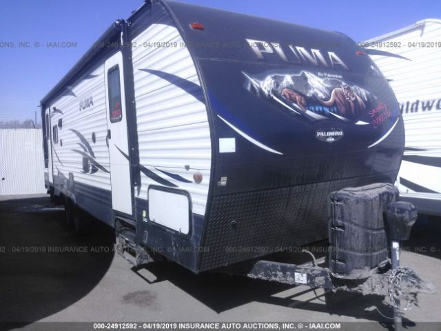 click here to view 2018 PUMA 27RLSS at IBIDSAFELY