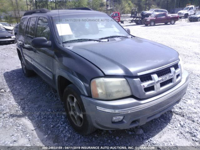 click here to view 2006 ISUZU ASCENDER at IBIDSAFELY