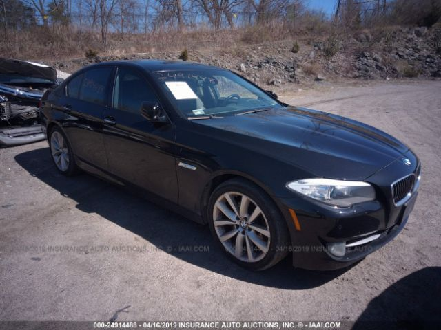 2011 BMW 535 - Small image. Stock# 24914488