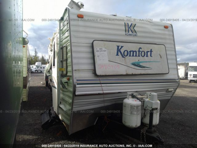 click here to view 2004 KOMFORT 25TQS at IBIDSAFELY