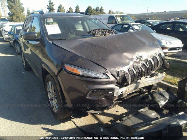 click here to view 2018 JEEP CHEROKEE at IBIDSAFELY