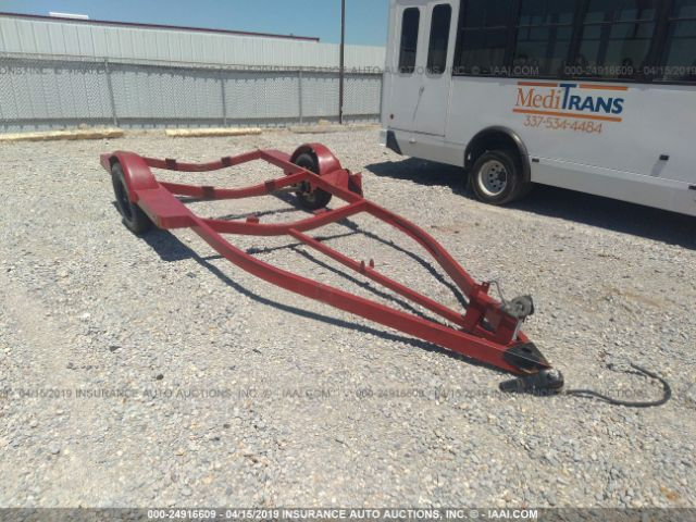 click here to view 1974 TAYLOR BOAT TRAILER at IBIDSAFELY