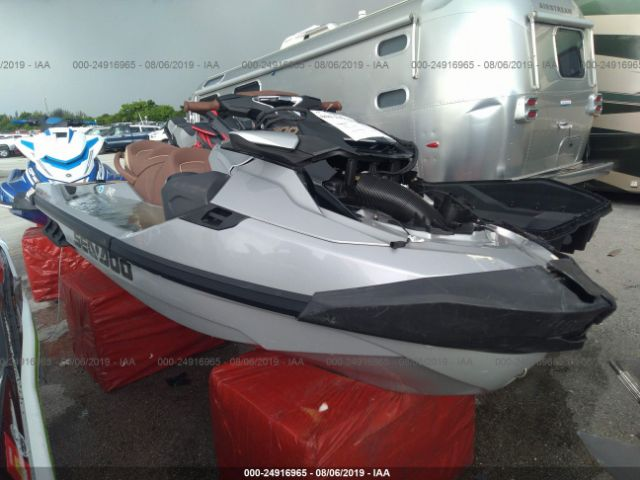 2019 SEA DOO OTHER - Small image. Stock# 24916965