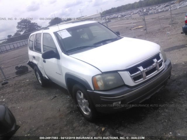click here to view 2007 ISUZU ASCENDER at IBIDSAFELY